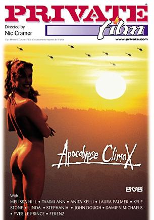 Apocalypse Climax 1