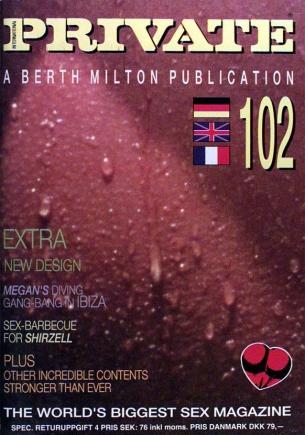 Private Magazine 102