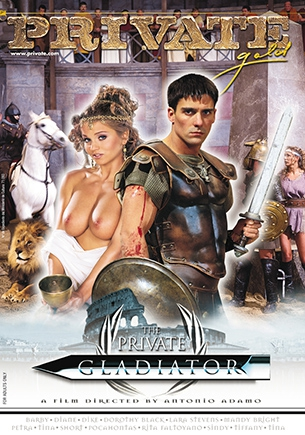 The Private Gladiator 1