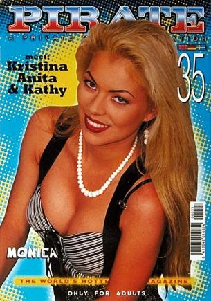 Pirate Magazine 35