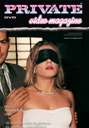 Private Video Magazine 01