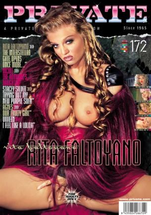 Private Magazine 172