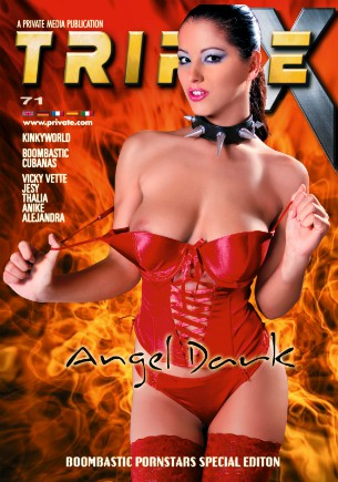 Triple X Magazine 71