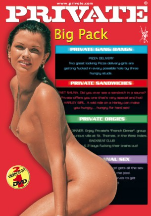Big Pack- Best of 1996