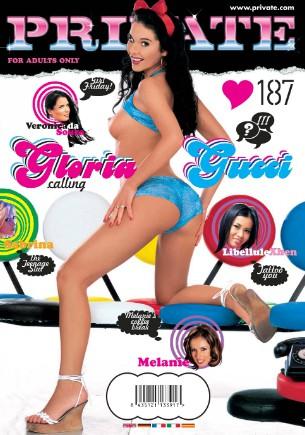 Private Magazine 187