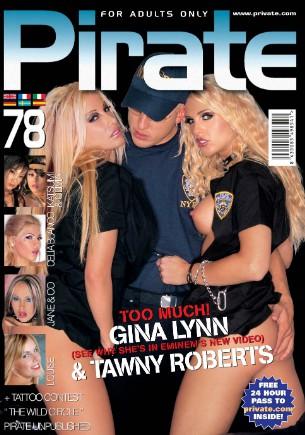 Pirate Magazine 78