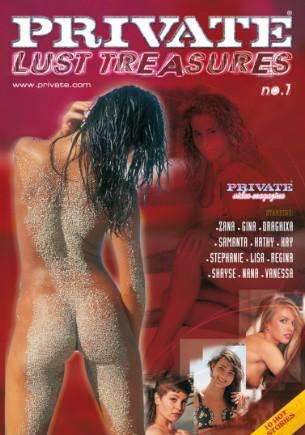 Private Lust Treasures 1