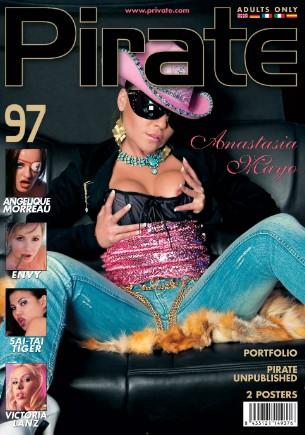 Pirate Magazine 97