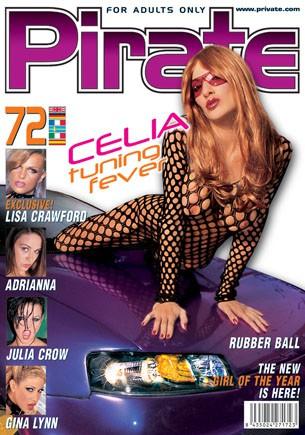 Pirate Magazine 72