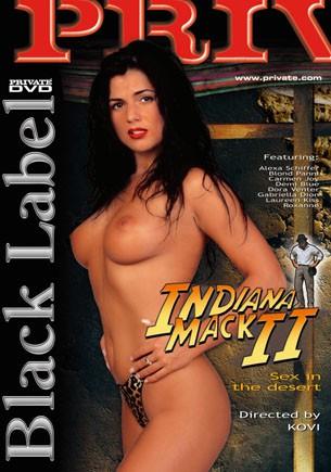 Indiana Mack 2, Sex in the Desert