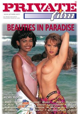 Beauties in Paradise