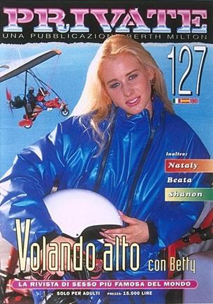 Private Magazine 127