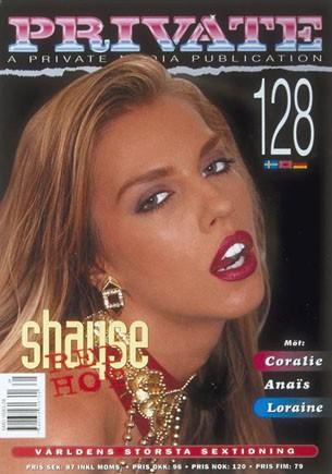 Private Magazine 128