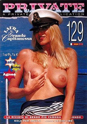 Private Magazine 129