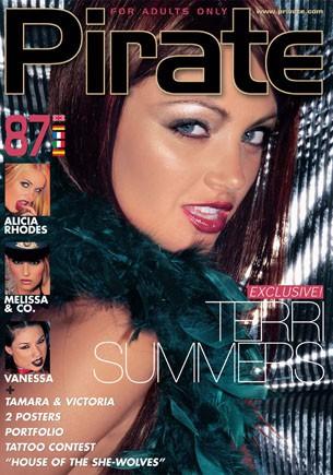 Pirate Magazine 87