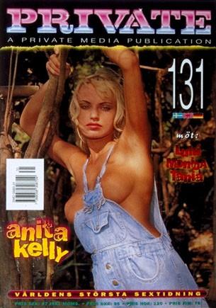 Private Magazine 131