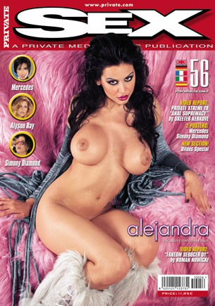 Sex Magazine 56