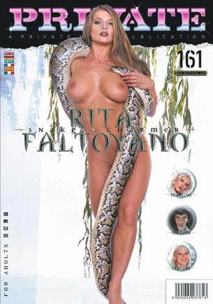 Private Magazine 161