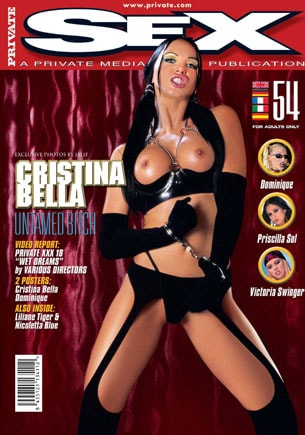Sex Magazine 54