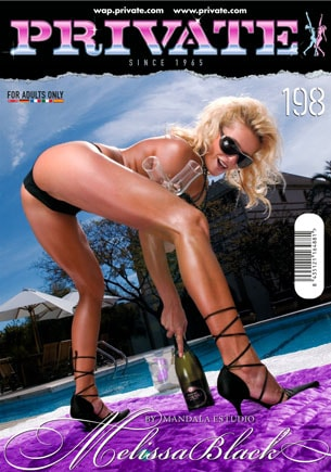Private Magazine 198