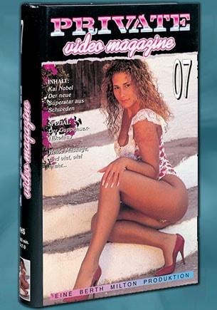 Private Video Magazine 07
