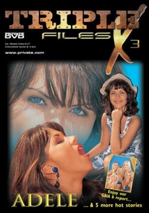 Triple X Files 03