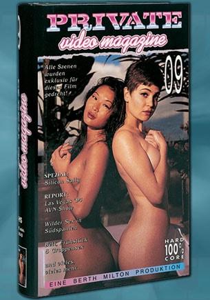 Private Video Magazine 09