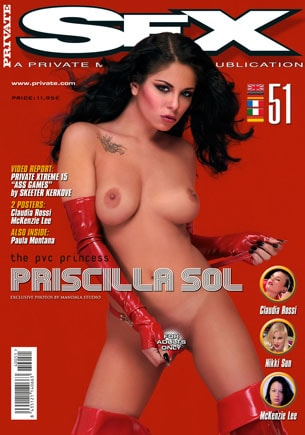 Sex Magazine 51