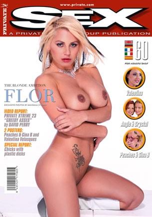 Sex Magazine 60
