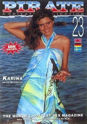 Pirate Magazine 23