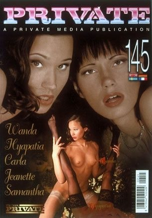 Private Magazine 145