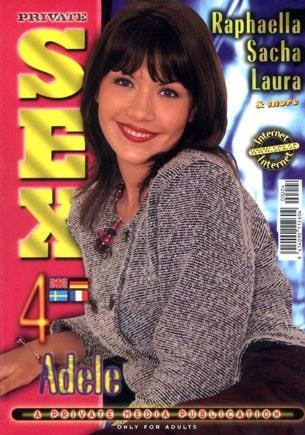 Sex Magazine 04