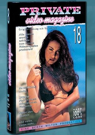 Private Video Magazine 18