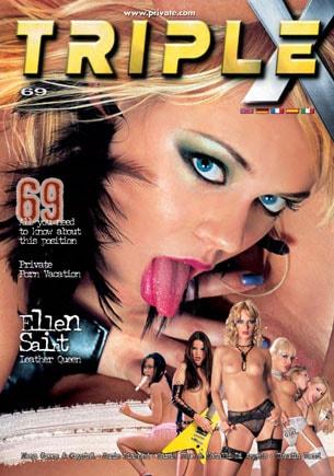 Triple X Magazine 69