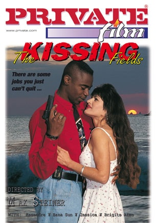 The Kissing Fields
