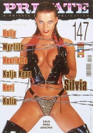 Private Magazine 147