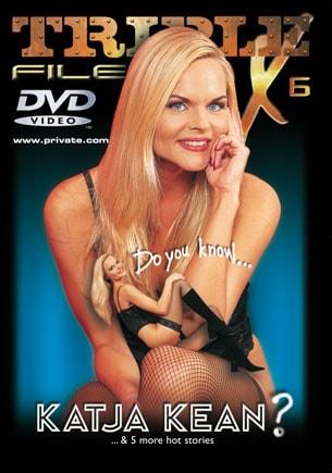 Triple X Files 06