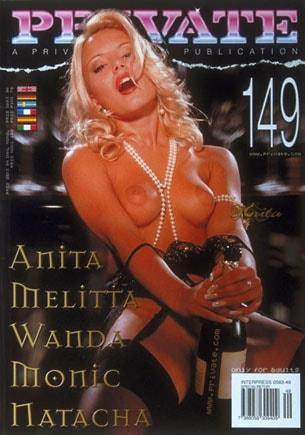 Private Magazine 149