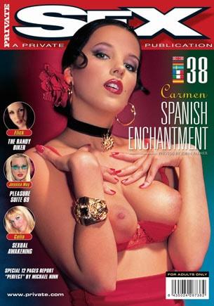 Sex Magazine 38