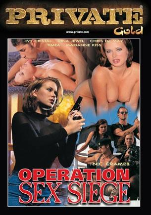 Operation Sex Siege