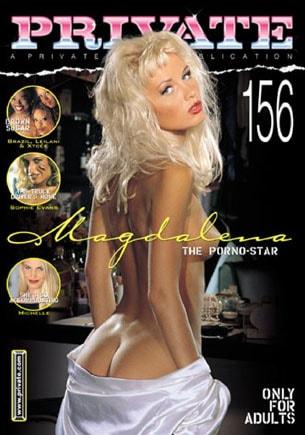 Private Magazine 156