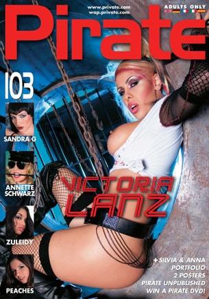 Pirate Magazine 103
