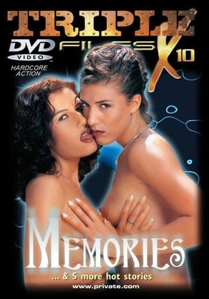Triple X Files 10