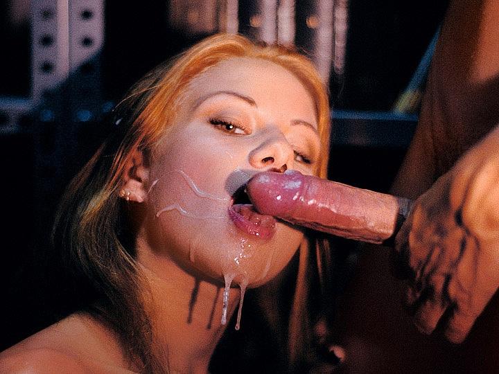 Julia Taylor masturbates watching as Karma and Nikky make them a DP