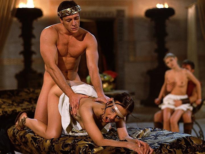 историческое царя порно