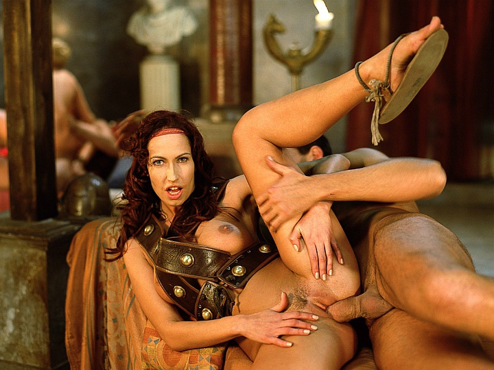 фильм древний порно
